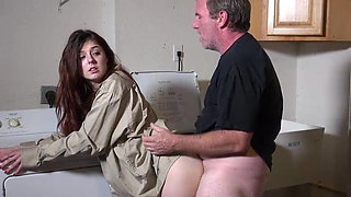 Cassidy Bliss taboo creampies