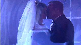 Bride Jessica Drake cheats her groom