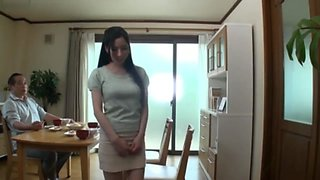NITR 333 - Horny wife cheats on husband with her father in law