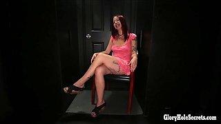 Robin Video - GloryHoleSecrets