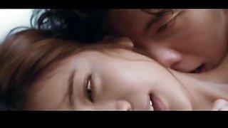 Horny Creampie, Korean adult clip