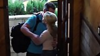 Karups - Christie Stevens Fucks Her Brother In Law