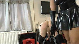 Mistress Nicky Canes SissySlut