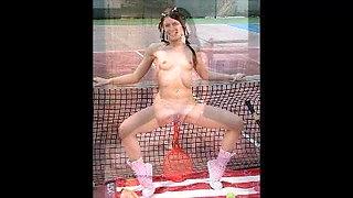 Videoclip - German Tennis Stars