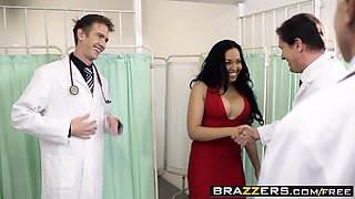 Brazzers - Shes Gonna Squirt - Rio Lee and Da