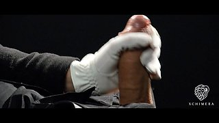 Roleplaying slut enjoys getting dicked and spanked