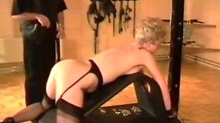 Justine compilation (spanking )