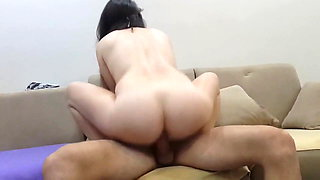 Hubby films his wife with another man..!!!!