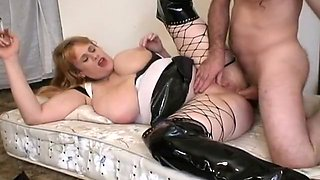 Horny Amateur clip with Smoking, Anal scenes