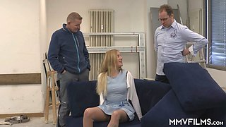 German Anal Property Agent