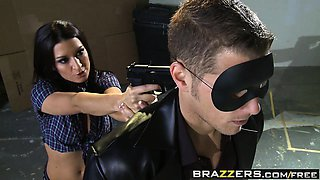 Brazzers - Pornstars Like it Big -  Johnnys A
