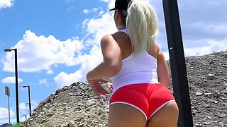 Brazzers - Big Butts Like It Big - Assh Lee a