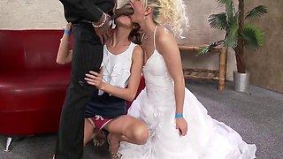 BBC For The Bride