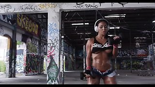 Dolly castro fitness