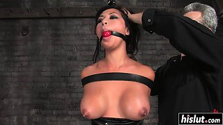 Gianna Lynn loves to get dominated