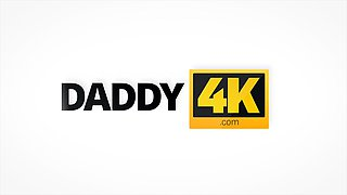 DADDY4K. Took the car? Okay, I'll fuck your dad