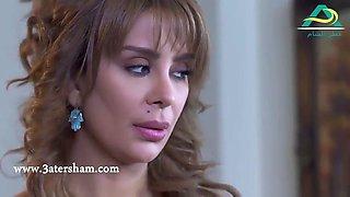 Arabic milf celebrity