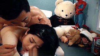 Korean Sex Scene 285