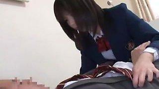 Hottest Japanese model Kurumi Kanno, Saki Kataoka, Kotomi Asakura in Amazing Small Tits, Fingering JAV video