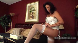 Margo Seduces Her Son