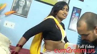 savita bhabhi seduced by nephew latest hot video