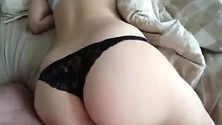 Sexy girl fuck by her brother