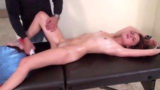 Orgasm Torure