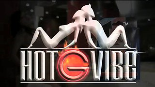 Nicky Crimson & Vyxen Steel Hot G Vibe