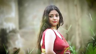 Bengal beauty