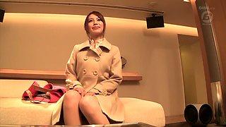 Fabulous Japanese whore in Exotic HD, Latex JAV video