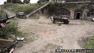 Brazzers - Pornstars Like it Big - Cock Of Du
