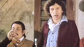 Cuisses En Chaleur [1976]