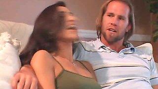 Hotwife Loves Strange Sex