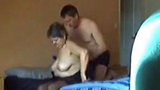 Old bbw aunt loves cock  free bbw cock porn 29