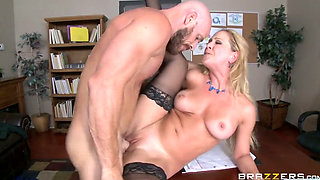 Cherie DeVille-My Wife's Boss