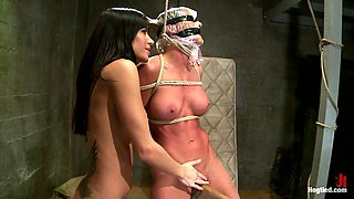 You Own Me A Fantasy Feature Abduction Film: A Story Of Brutal Revenge & Sexual Mental Domination - HogTied